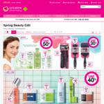 1/2 Price Simple Skincare, Rimmel Cosmetics, 750ml Vaseline $6.49 40% off OGX, Revlon @ Priceline