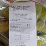 [NSW] Banana $0.29 Per Kilo @ Trim's Fresh, Wetherill Park & Macarthur (Today Only)