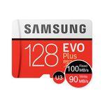 Samsung EVO Plus MicroSD Card 128G US $20.86, Huami Amazfit BIP US $48.99, Meizu EP51 Earphones US $19 Shipped + More @ GearVita