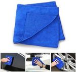 10pcs - 20x 20 Cm Microfiber Cleaning Cloth US $1.43 (AU $1.95) Delivered @ Zapals