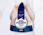 Steggles Fresh Chicken Wholebird $3.00 Per kg, Dominion Naturals Lollies 190g $1.00 @ ALDI