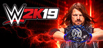 [PC] WWE 2K19 Standard Edition $40, Deluxe Edition $65 @ Steam