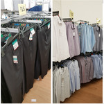 [WA] Men's Business Trousers $15 and Business Shirts $10 @ Target Morley