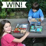 Win 2 Planetbox Lunchbox Complete Kits Worth $118.95 Each from Biome on Instagram