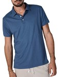Further 40% off Country Road Items: e.g. Polo $11.97 (C&C or + Shipping) @ David Jones