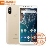 Xiaomi Mi A2 Mobile Phone AU$227 / US$154.50 (Black Only) @ Xiaomi Online Store via AliExpress
