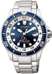 Citizen Promaster GMT BJ7111-86L Super Titanium Eco-Drive Baselworld 2019 $449 (Express Post) + More @ Starbuy