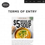 [ACT] $5 Soup @ Soul Origin