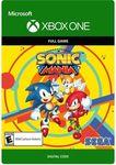 [XB1] Sonic Mania (Digital Key) - $16.79 @ CD Keys