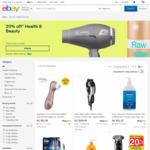 eBay Australia: Deals, Coupons and Vouchers - OzBargain