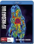 The Predator (2018) Blu-Ray $3.50 + Delivery ($0 with Prime/ $39 Spend) @ Amazon