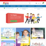 Free Delivery in Australia during September @ Aussie Toys Online
