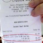 [VIC] Pirate Life IIPA (Double IPA) 500ml Can, $9.00 @ First Choice Liquor Market (Ringwood)
