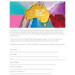 Win $5,000 from Eleven Australia