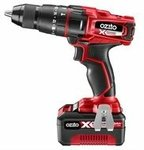 Ozito Power X Change 18V Compact Hammer Drill Kit $49 @ Bunnings