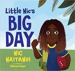[Back Order] Little Nic's Big Day (Hardcover) $10.00 + Delivery ($0 with Prime/ $39 Spend) @ Amazon AU & Kmart