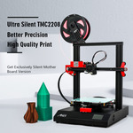 Anet ET4 All-Metal 3D Printer, USD $169 (~ AUD $250) + Delivery Fee, USD $50 (~ AUD $74) @ Anet Official eShop