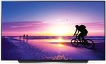"""LG 55"""" C9 4K UHD OLED AI Thinq Smart TV - $2295 + 10% Back in Gift Cards @ Harvey Norman"""