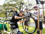 [NSW] Free Bicycle Tune-Ups, 4.30-6pm 28/1 @ City of Sydney (Taylor Square North)