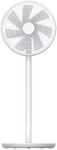 Xiaomi Smartmi DC Conversion Pedestal Fan 2 $89 (Expired) / 2S $139.99 Delivered @ Kogan