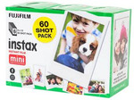 Fujifilm Instax Mini 8 & 9 Camera Film - 60 Pack $59 ($44 after Welcome Voucher) @ Target (Free Click & Collect)