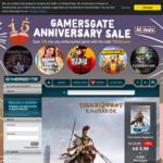 [PC] Steam - Titan Quest Ragnarok DLC - $5.99 AUD - Gamersgate