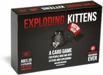[Back Order] Exploding Kittens NSFW Edition Card Game $20.70 + Delivery ($0 with Prime/ $39 Spend) @ Amazon AU