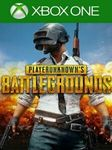 [XB1] PlayerUnknown's Battlegrounds Preview Edition $4 Delivered @ Microsoft eBay