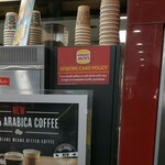 Free Small Coffee or Soft Drink with Any Burger or Breakfast Muffin Purchase for Seniors @ Hungry Jack's