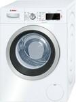 Bosch WAW28460AU 8KG Front Load Washing Machine $854.10 + $99 Delivery @ David Jones