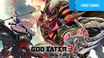 [Switch] God Eater 3 $42.45/Katamari Damacy Reroll $14.95/de Blob $9/de Blob 2 $9/Crypt of the Necrodancer $6-Nintendo eShop Aus