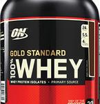 Derrimut Storewide Sale Apparel From $14.95, Optimum Nutrition Whey Protein 2.27kg $53.40 4.5kg $95.40 (EXP) @ Derrimut Gym