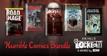 Joe Hill's Locke & Key IDW Comics Bundle - $1.50 Minimum @ Humble Bundle
