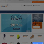 Workwear Hub 20% off Sitewide + Free Shipping over $99