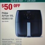 Philips Airfryer XXL $369.99 @ Costco (Membership Required)
