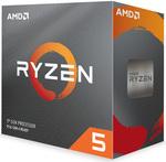 AMD Ryzen 5 3600 - $299 + Shipping @ PCCG