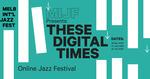 Free Online Jazz Festival Presented by The Melbourne International Jazz Festival