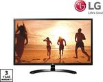 """LG 32"""" 32MP58 Full HD Monitor $249.00 @ ALDI"""