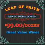 Mixed Reds Wine Pack at $99/Dozen (RRP $236/Dozen) Delivered @ Skye Cellars (Excludes TAS & NT)