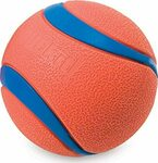 Chuckit! 2.5-Inch Ultra Ball 2 Pack, Medium, $10.19 + Delivery ($0 with Prime/ $39 Spend) @ Amazon
