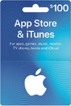 15% off Apple App Store & iTunes Gift Cards (Excluding $20) @ Big W