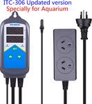 INKBIRD Temp Controller ITC-306T Aquarium Probe $39.59 Delivered @ Inkbird eBay