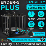[eBay Plus] Creality ENDER-5 PLUS 3D Printer $747.22 Shipped @ Flora Livings via eBay