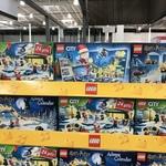 [VIC] LEGO Advent Calendar 2020 $37.99 @ Costco Docklands (Membership Required)
