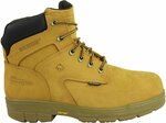 Wolverine Mens Turner Steel Toe Work Boots $29.95 + Shipping @ Brand House Direct