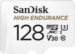 SanDisk High Endurance V30 microSDXC Card 128GB $40 for 1, $39.70ea for 2 or More + $2.95 Shipping @ Cheap Chips