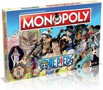 [Prime] One Piece Monopoly $35.16 Delivered @ Amazon AU
