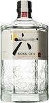 [eBay Plus] 20% off Hendrick's $54.24, Roku Japanese Gin 700ml Spirits Bottle $43.80 Shipped @ Dan Murphy's eBay