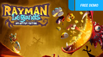 [Switch] RAYMAN LEGENDS: DEFINITIVE EDITION $14.98/Bloodroots $2.49/Yet Another Zombie Defense HD $1.50 - Nintendo eShop