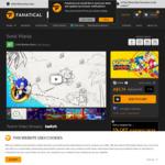 [PC] Steam - Sonic Mania - $5.74 (was $24.99) - Fanatical